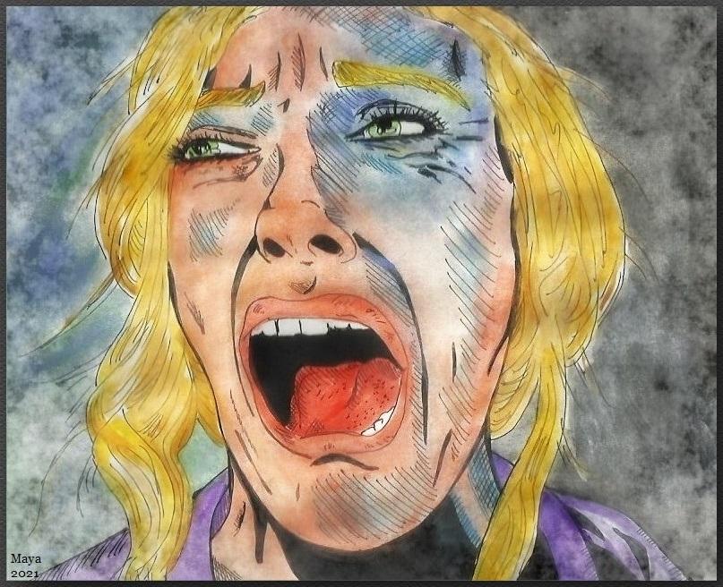 Toni Collette por MayaOsina